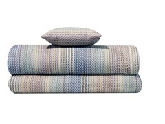 - Jacquard bedding set SIMONE | Bedding set - MissoniHome