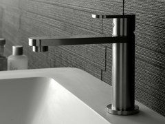 - Washbasin mixer without waste SINOX | Washbasin mixer - Signorini Rubinetterie