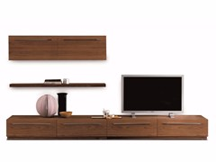 - Sectional storage wall SIPARIO 2008 - Riva 1920
