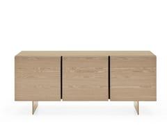 - Sideboard with doors SIPARIO | Sideboard with doors - Calligaris