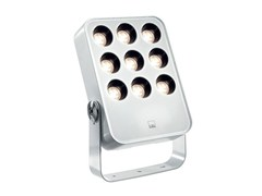 - Die cast aluminium Outdoor floodlight SIRI 3.0 | Adjustable Outdoor floodlight - L&L Luce&Light