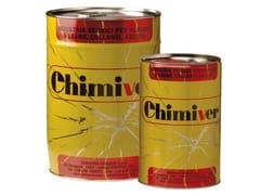 Vernice per la protezione dal fuocoSISTEMA IGNIFUGANTE CH 21 - CHIMIVER PANSERI S.P.A
