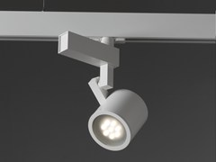 - LED powder coated aluminium Track-Light SISTEMA V14 - Martinelli Luce