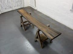 Piano per tavoli in querciaSLAB 001/16 - EDWOOD