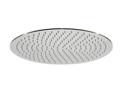 - Ceiling mounted rain shower SLIDE | Rain shower - rvb