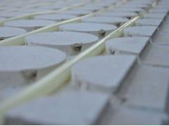 Pannello radiante a pavimentoSLIMFLOOR - NICOLL BY REDI