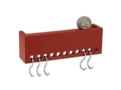 8 Шкафчики для ключей