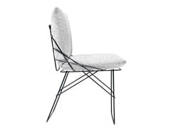 - Outdoor chair SOF SOF OUTDOOR - Driade