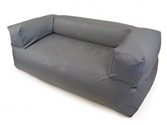 - 2 seater polyester sofa SOFA MOOG OUTSIDE - Pusku pusku