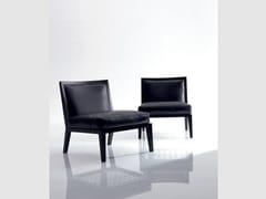 - Leather easy chair SOFIA   Leather easy chair - Marac