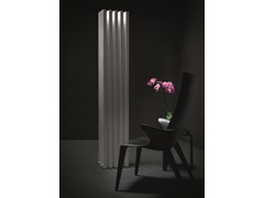 - Hot-water radiator SOHO | Floor-standing radiator - Tubes Radiatori