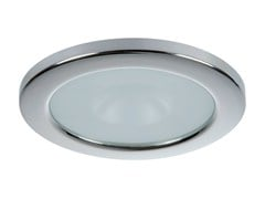 - LED recessed stainless steel spotlight SONIA 4W - Quicklighting
