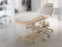 Lettino per massaggi pieghevoleSOSUL - LEMI GROUP