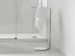 - Standing towel rail SP CONCEPT | Towel rack - Systempool