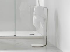 - Porta asciugamani a barra da terra SP CONCEPT | Porta asciugamani - Systempool