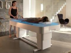 Lettino per massaggi riscaldatoSPA DREAM TOP - LEMI GROUP