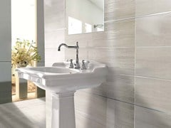- Double-fired ceramic wall tiles SPLENDIDA SHINY BAMBOO - CERAMICHE BRENNERO