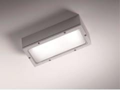 - Aluminium ceiling lamp SQUADRA TR - BEL-LIGHTING