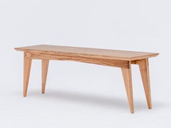 - Panca in legno massello ST BENCH - ST FURNITURE
