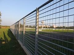 - Grating fence STADION® - NUOVA DEFIM