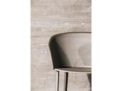 Poltroncina da giardino in alluminioSTAMPA | Poltroncina - KETTAL