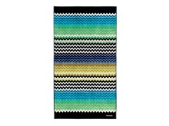 - Bath Towel STAN | Beach towel - MissoniHome