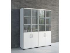 - Freestanding office shelving STANDARD | Office shelving - MDD
