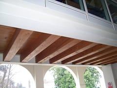 Impregnante ignifugo per manufatti in legno ed in MDFSTARWOOD A.F.1® - STARKEM® SRL