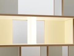 - Acrylic glass LED furniture lighting STELL | Furniture lighting - Tojo Möbel
