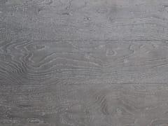 - Brushed oak parquet STELLA SCURA - Lignum Venetia