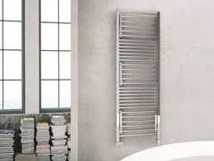 - Swivel electric towel warmer STENDY SHORT ELECTRIC - DELTACALOR