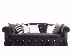 - Upholstered 3 seater fabric sofa STEPHANY | 3 seater sofa - Gianfranco Ferré Home