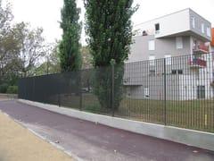 - Grating fence STEROPE® 3 - NUOVA DEFIM