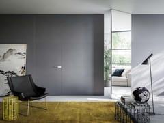 FILOMURO STYLE | Porta a filo muro
