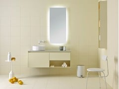 - Bathroom furniture set STRATO 03 - INBANI