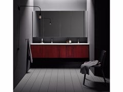 - Bathroom furniture set STRATO 10 - INBANI