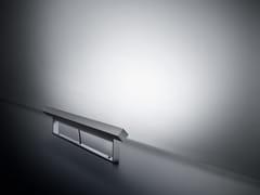 Proiettore per esterno a LED orientabile in alluminioSTREAMLINE | Proiettore per esterno - SIMES