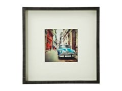 - Photographic print STREETS OF CUBA - KARE-DESIGN