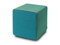 - Pouf with removable lining SUEZ | Pouf - MissoniHome