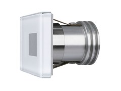 - LED tempered glass foot- and walkover light SUGAR HP - Quicklighting