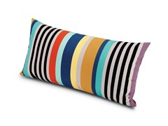 - Rectangular fabric cushion SUMATRA | Rectangular cushion - MissoniHome