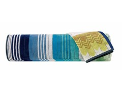 - Terry bath Towel SUNDAY | Bath Towel - MissoniHome