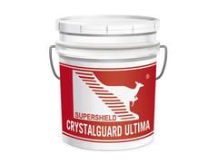 Prodotto impermeabilizzante a base cementizia SUPERSHIELD CRYSTALGUARD ULTIMA -