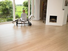 - Bamboo flooring BAMBOO SUPREME SIDE PRESSED - Moso International