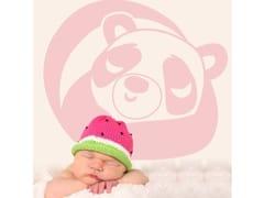 Adesivo da parete per bambiniSWEET SLEEP - ACTE DECO