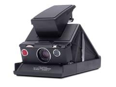 Fotocamera istantaneaSX-70™ CAMERA BLACK-BLACK - POLAROID ORIGINALS®