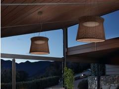 - LED pendant lamp SYRA 60 - BOVER Il. Luminació & Mobiliario