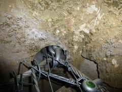 Dispositivo di protezione collettivaManutenzione sicura dei cementifici - GEOBRUGG ITALIA