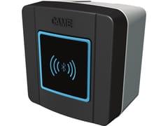 Automazione per cancelliSelettore bluetooth - CAME