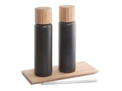 Set olio e acetoSet olio e aceto in ceramica - DESIGNIMDORF